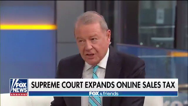 .@Varneyco: 'Bricks and mortar stores... now have a level playing field.' https://t.co/FjiXTacr8k
