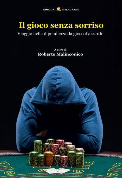 IL GIOCO SENZA SORRISO. Un viaggio nel mondo del gioco d'azzardo, per conoscere questa dipendenza e di come è possibile uscire dal buio di un dramma che sconvolge un numero crescente di persone e di famiglie. http://bit.ly/2t1c5dE #libri  - Ukustom