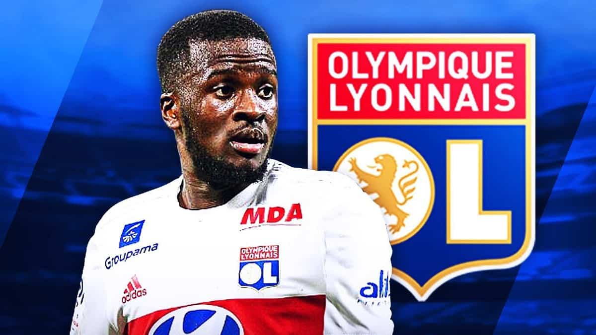 [Téléfoot] understands Tottenham Hotspur have a great chance of completing the signing of Lyon midfielder Tanguy Ndombélé. It's understood Spurs are 'several steps ahead' of Man Utd and Paris Saint-Germain for the player's signature in this summer's transfer window. #THFC #COYS