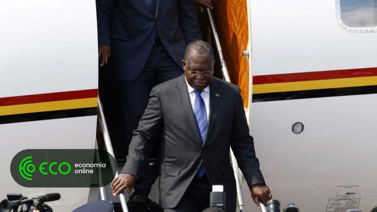 Operação Fizz. Processo de Manuel Vicente seguiu para Angola. #Justiça https://t.co/FBqLlsaVJA