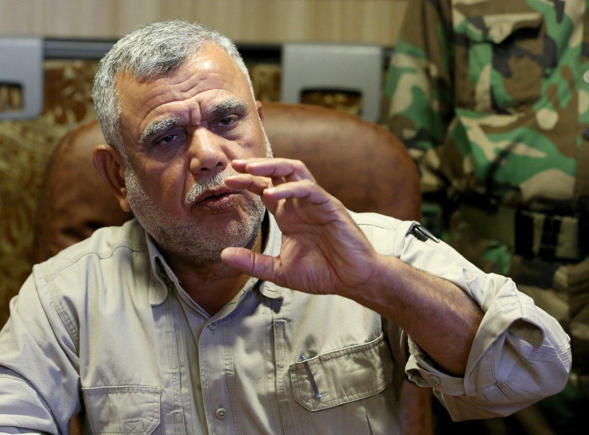 #Iraq: leader sciita #Amiri accusa premier #Abadi e Commissione elettorale di brogli a #voto 12 maggio  https://bit.ly/2yHxCxt  - Ukustom