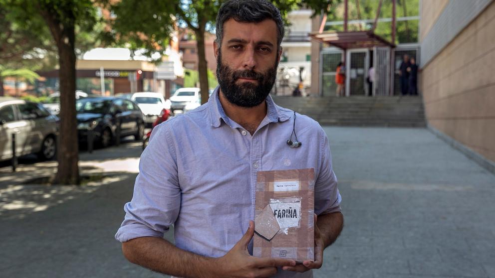La justicia levanta el secuestro del libro 'Fariña' https://t.co/xQdbi2XH4C