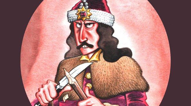 «Les méchants de l'histoire»: En vrai, Dracula était bien pire qu'un simple vampire https://t.co/JPMZXWiySC via @20minutesCult