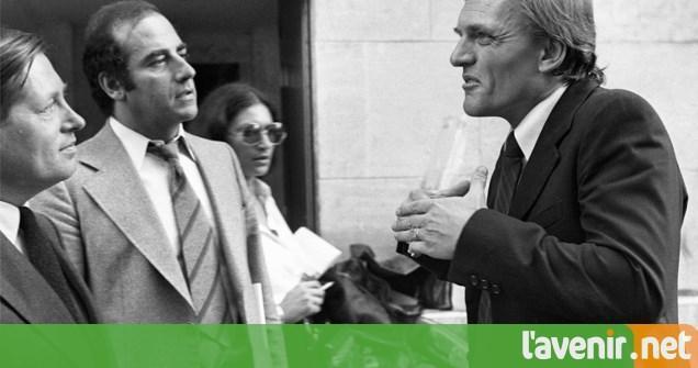 L'histoire folle de l'enlèvement du baron Empain: rançon, torture et syndrome de Stockholm inversé https://t.co/SHYpKLCdRA