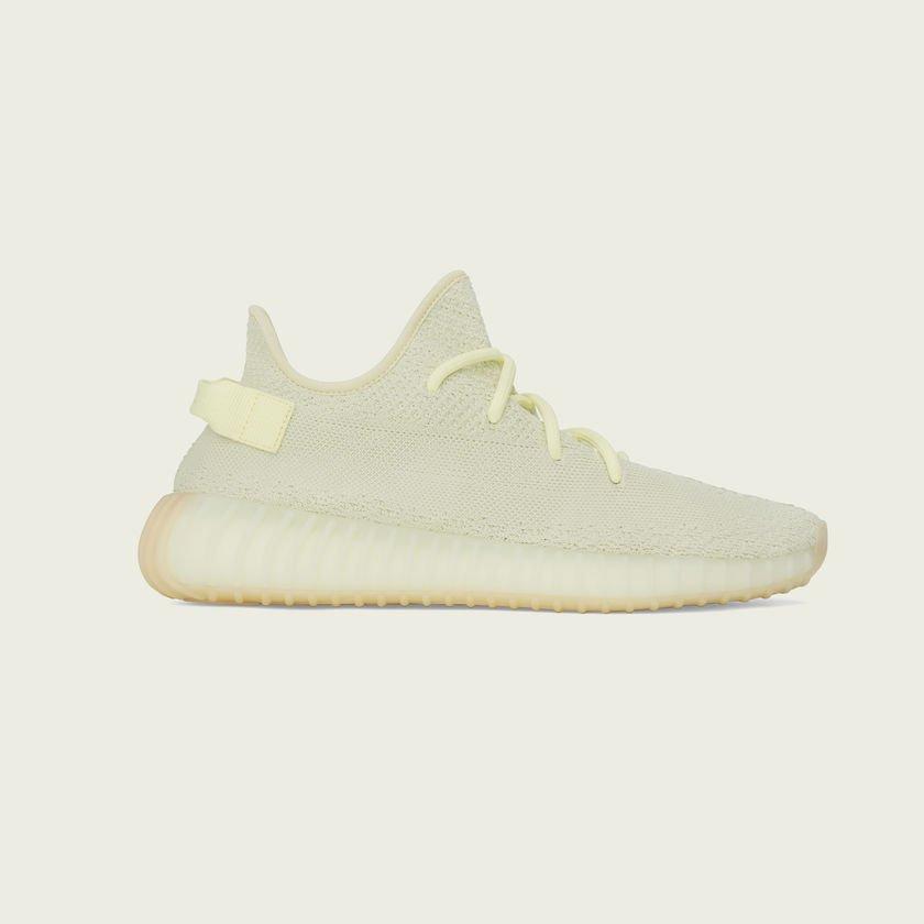 adidas Yeezy Boost 350 V2 'Butter' Raffle is Now Open via @sneakersnstuff => bit.ly/2sEI4PS