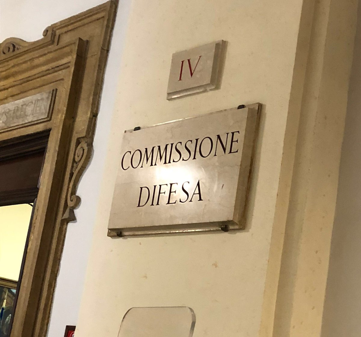 Finalmente #Commissioni istituite|Adesso si entra ancor più nel pieno del tanto,tantissimo lavoro che c'è da fare| #Stato è #difesa |  - Ukustom