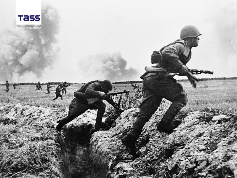 #This_day_in_history  On June 22, 1941, Nazi Germany and its Axis allies began a massive invasion of the Soviet Union named Operation Barbarossa  Alexander Kapustyansky/TASS