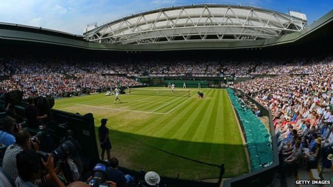 You'll be Able to Watch Wimbledon in 4K Thanks to the BBC and Sky https://t.co/GxaeJPTEjH