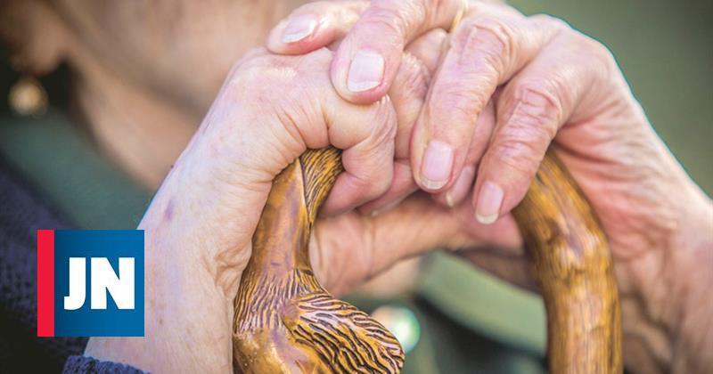 Mais denúncias de violência doméstica sobre idosos no Nordeste Transmontano https://t.co/TCBnfFt6AO