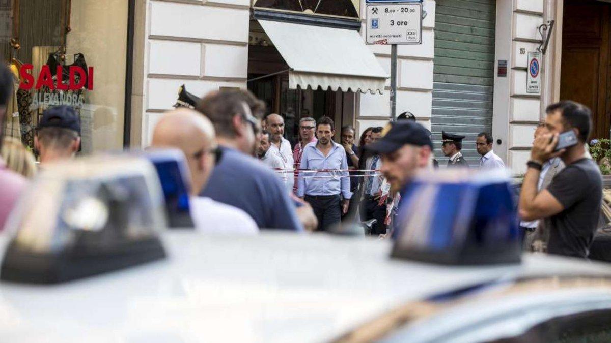 Istat: un italiano su 3 teme di vivere in zona a rischio criminalità #istat https://t.co/6PPYKlb32b