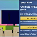 Amazon India launches monthly subscription for #PrimeMembership at ₹ 129 per month while a yearly membership will continue to cost ₹999 @AmazonIn