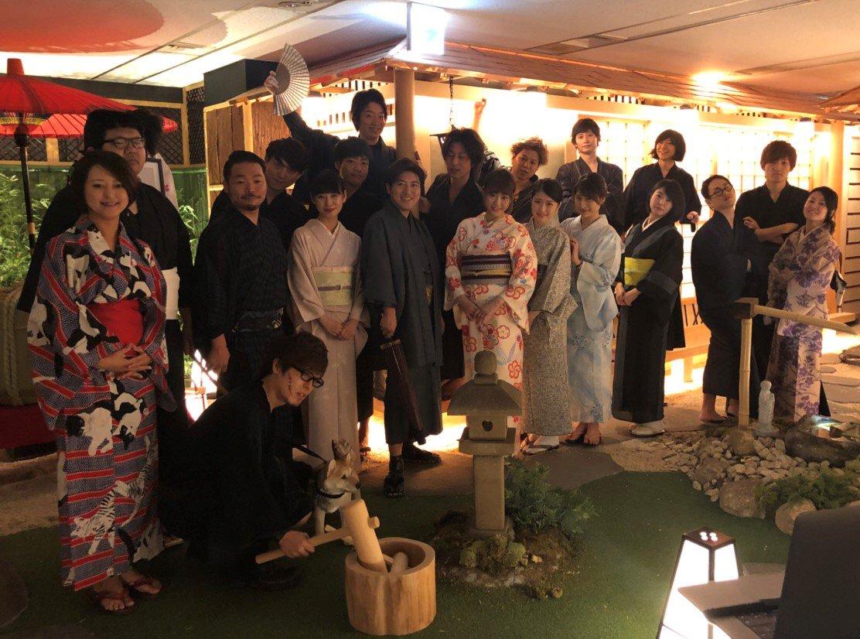 Marriage freres ginza tokyo photos