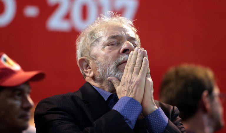 >@colunadoestadao Supremo pode conceder prisão domiciliar para Lula https://t.co/BS6gQtTh2F