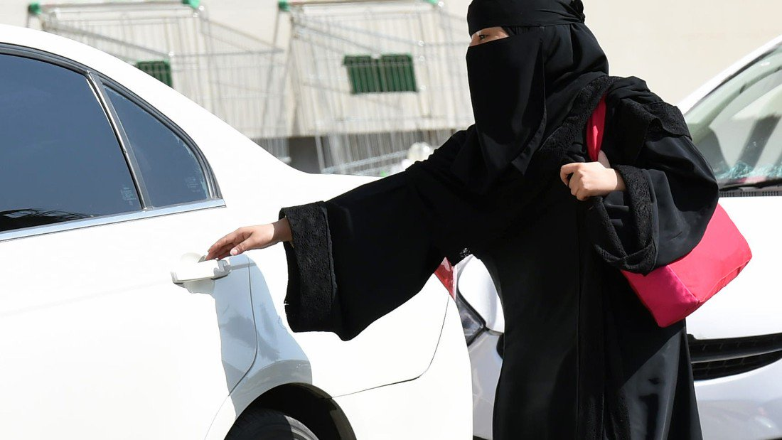 On Sunday, Saudi Arabia will end the worlds only ban on women drivers. Heres what you need to know: cnn.it/2yDRO2S