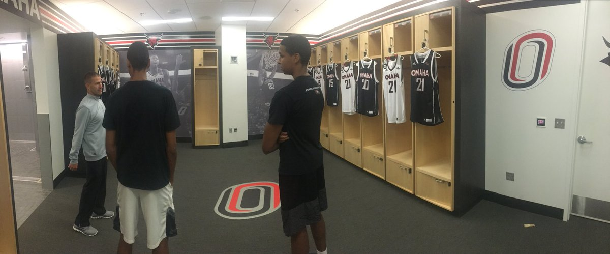 kenyon murray on twitter another great unofficial visit for
