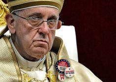 @Pontifex_it La mente e il cuoredi #Bergogliohanno la porta blindatae chiusaperché CRISTO GESÙnon osi entrarvi!Costui ha decisodi fare a meno di DIO,perché proprio non LO vedee non LO conosce!La sua cecità è totalee non sa dove va!Che DIO lo perdoni!https://carlotommasi-natipercredere.blogspot.com/2017/09/le-opere-del-pontefice-n-266-della.html  - Ukustom