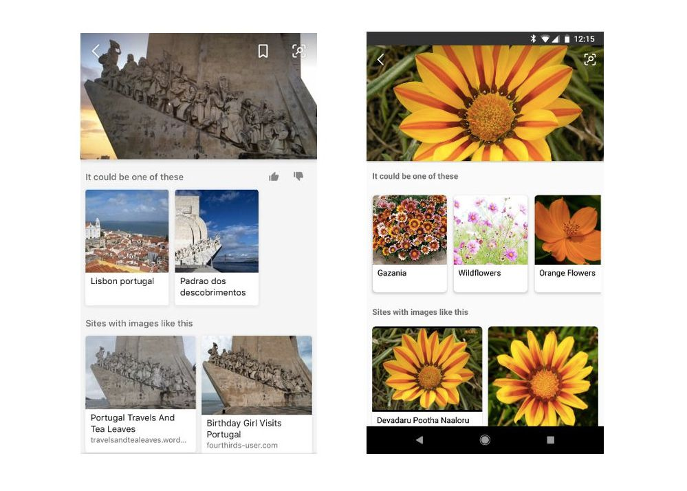 Microsoft matches Google Lens with AI-powered visual search for Bing https://t.co/FpImLxIZ1H