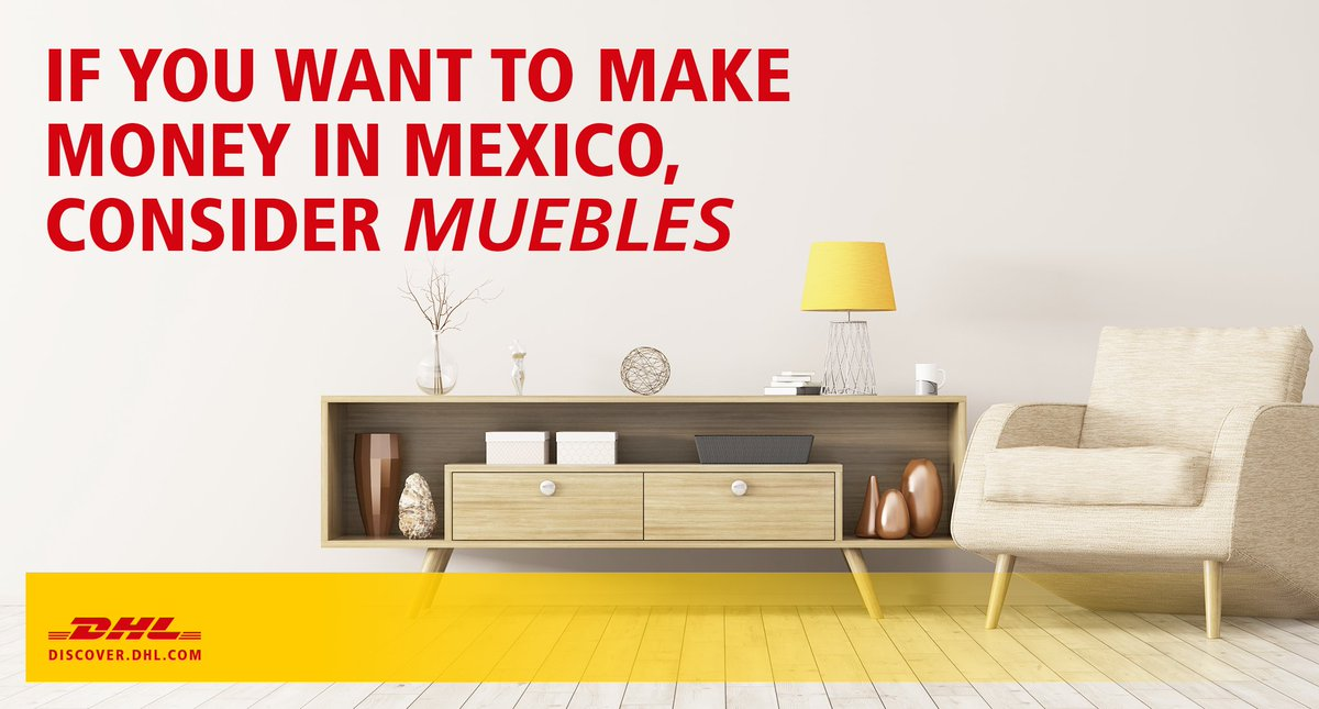 Making It Hen In Mexico Is Easier Than You Think If Re Manufacturing Furniture The Market Set To Grow Exponentially By 2022