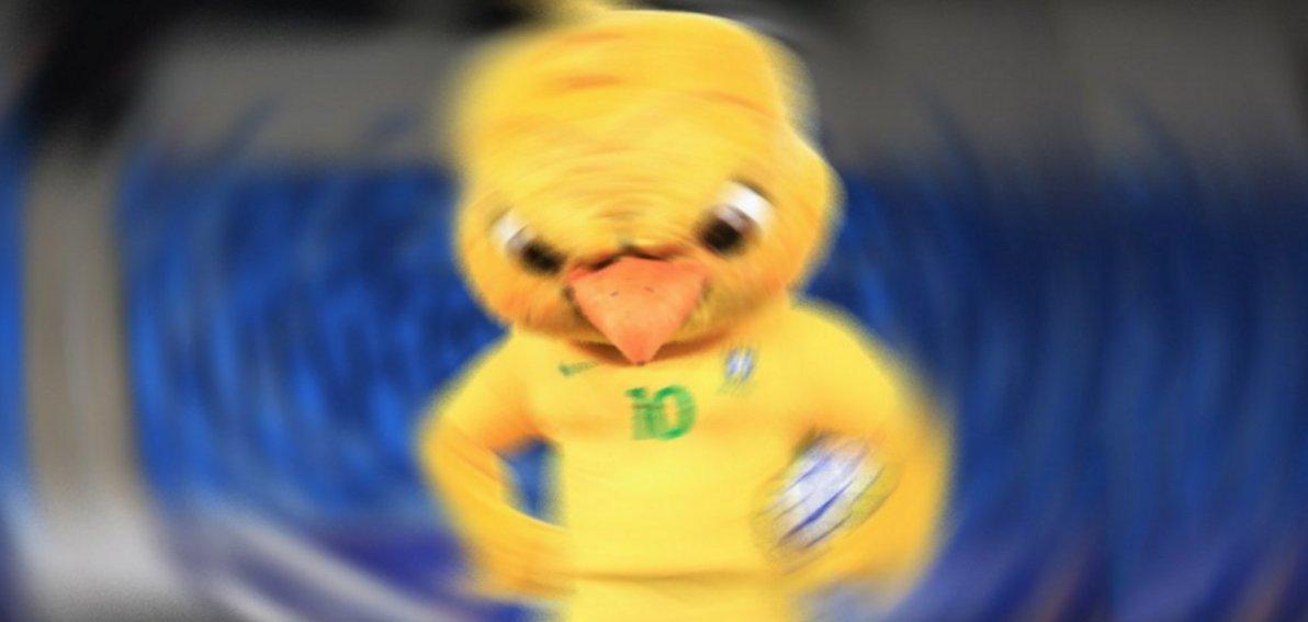 EU NÃO ACORDEI CEDO PRA VER EMPATE COM A COSTA RICA!!!!  #CopaNaGazeta #Copa2018 #BRAxCRC #VaiBrasil