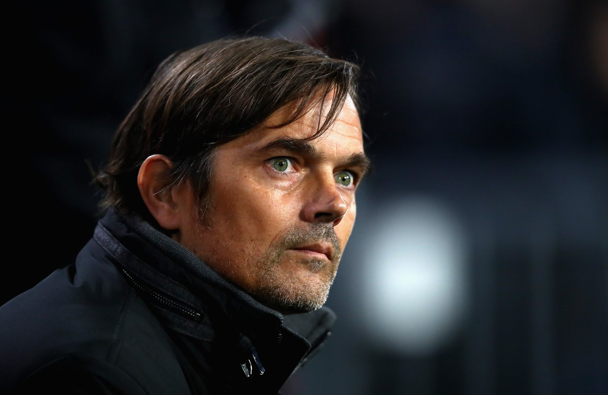 🇹🇷 Phillip Cocu has been appointed @Fenerbahce coach ✍️  He won 3 Eredivisie titles as PSV boss 🏆🏆🏆  #UCL