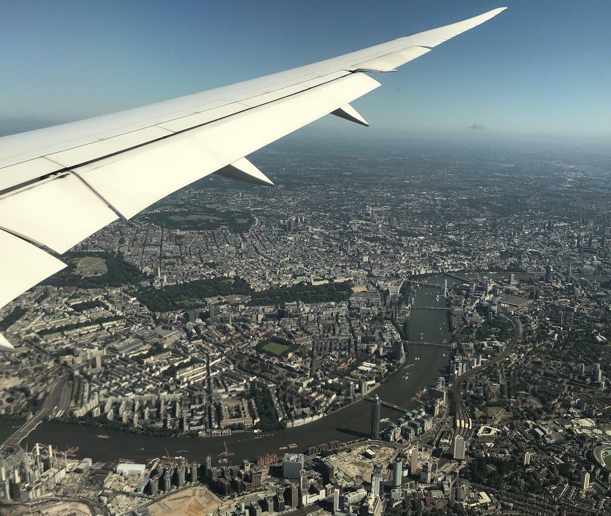 Good. Old. London.