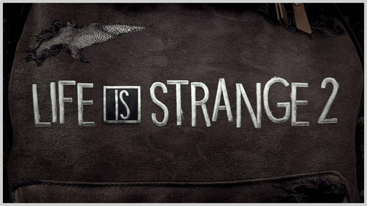 Life is Strange on Twitter