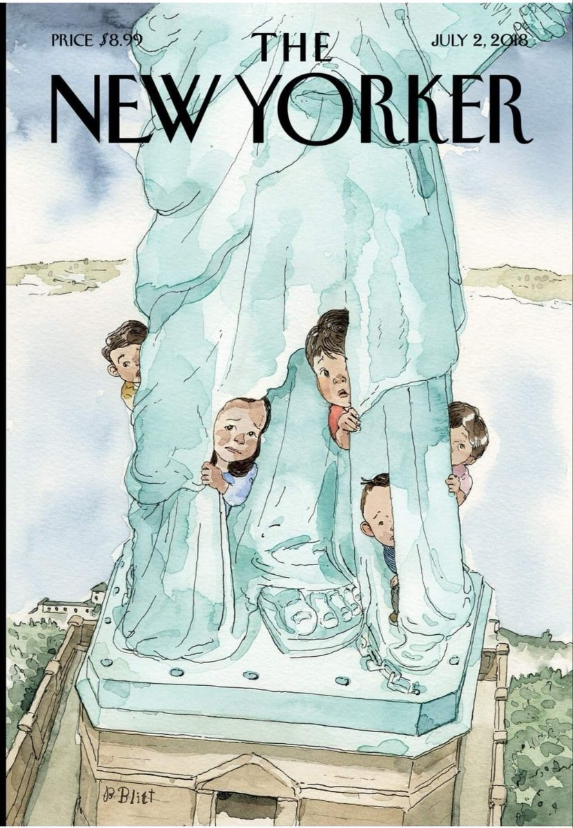 Last @NewYorker front page <br>http://pic.twitter.com/nQSp6G5gRY