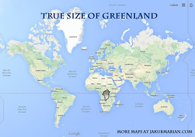 Simon kuestenmacher on twitter true size of greenland on a 402 am 22 jun 2018 gumiabroncs Images