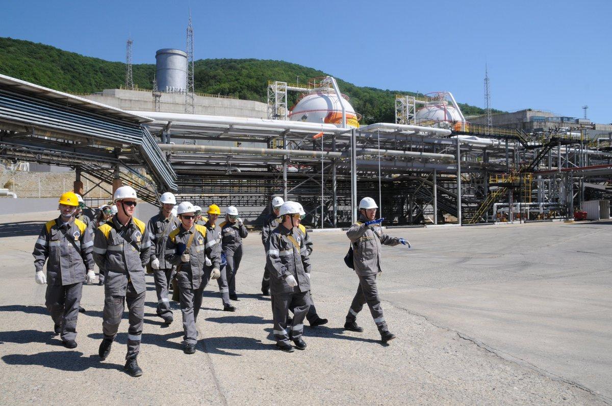 работа в туапсе на нефтезаводе