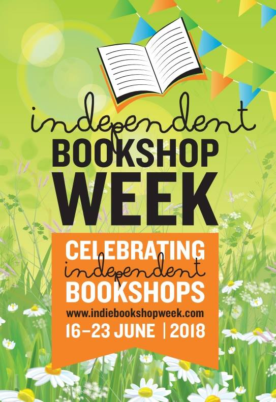 Independent bookshops - if youre celebrating #IBW2018, please send your photos to our news editor @Lisa_Campbell_ at lisa.campbell@thebookseller.com