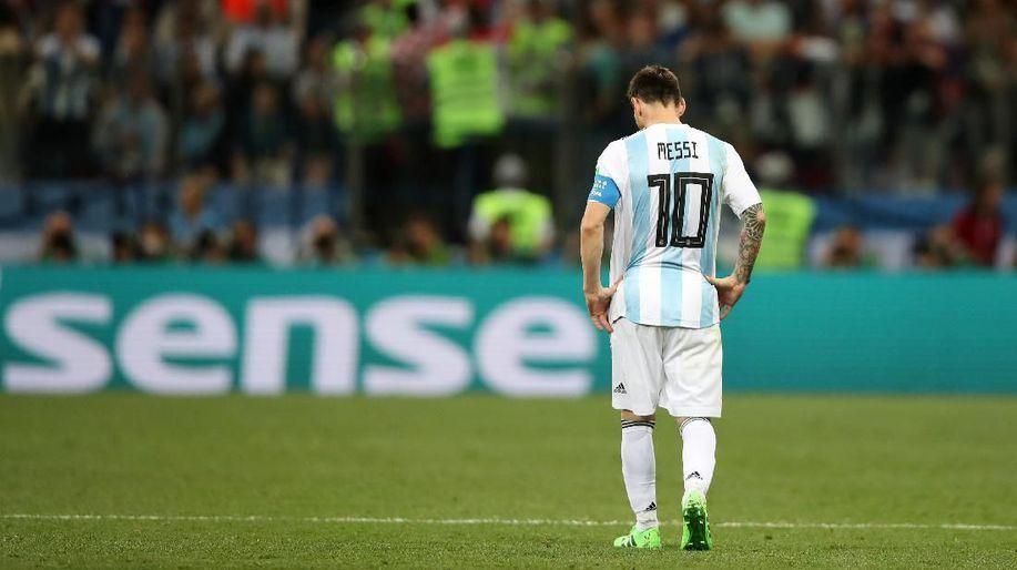 Messi Tampak Stres, Psikolog Sebut Ada Kemungkinan Serangan Mental https://t.co/Gt2I3rlrPT via @detikHealth https://t.co/kX6obKTNJr