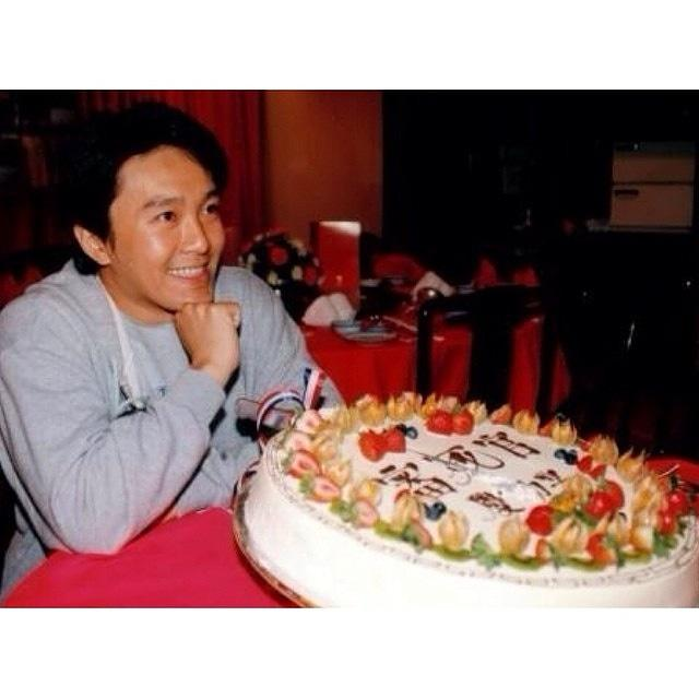 Happy birthday to the king of comedy Stephen Chow!