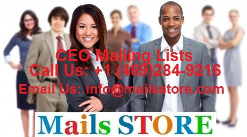 CEO_Mailing_List hashtag on Twitter