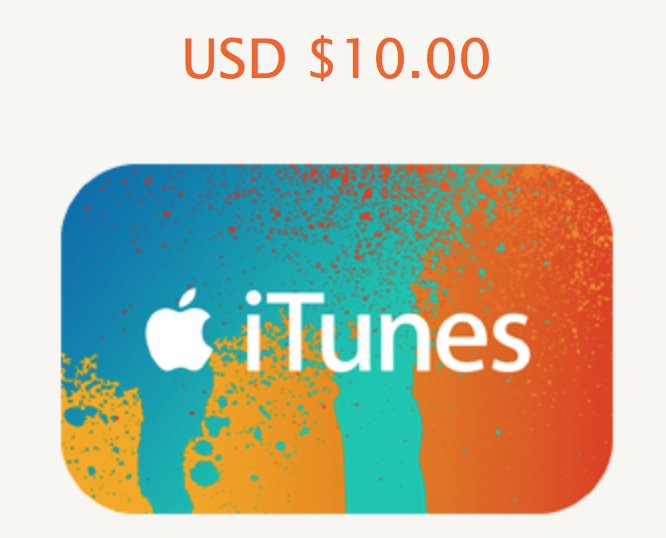 Still need some gems to unlock new emotes? I found this (digital) * US$ 10 * iTunes gift card I haven&#39;t used yet...  **Participate in Giveaway**  Follow &amp; Retweet to enter!  (and when you&#39;re at it, subscribe to my YouTube  )   The winner will be announced in 24 hours  <br>http://pic.twitter.com/j38whcZS43