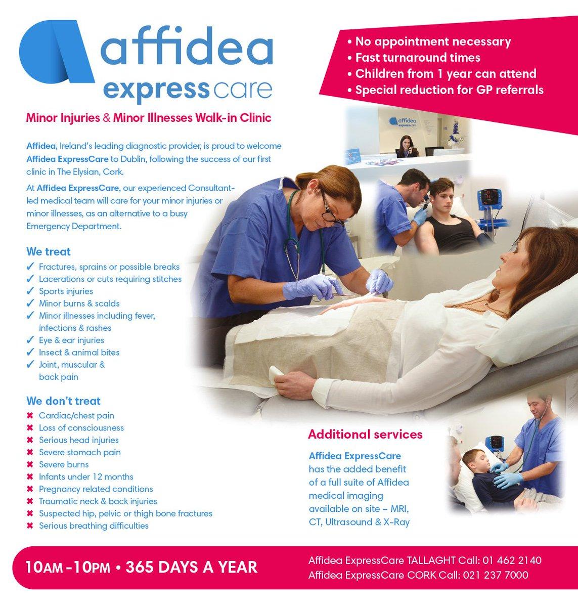 Affidea Ireland on Twitter:
