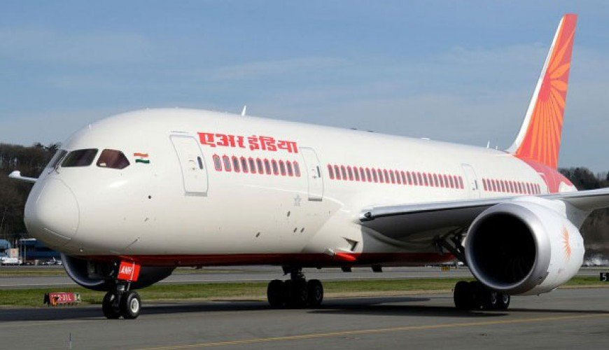 .@airindiain CMD: Aircraft Utilisation, Revenue Growth, Load Factor Have Improved For Air India.  *All Boeing 777's Flying To U.S. Will Be Transformed By July  *Target To Achieve Complete Transformation In Intl Ops By 2018-End