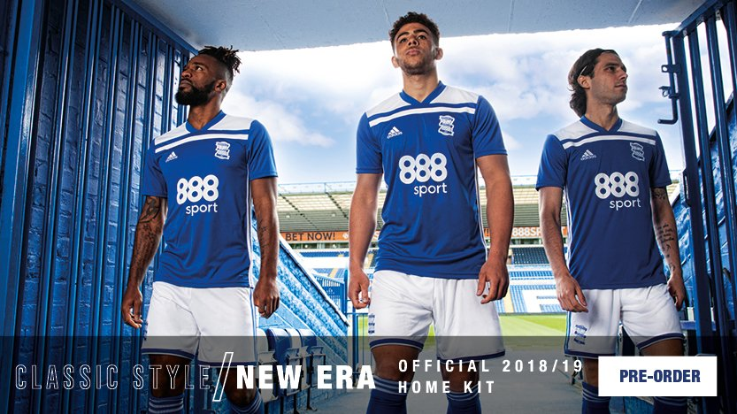 18bfc3e5154 Birmingham City FC on Twitter: