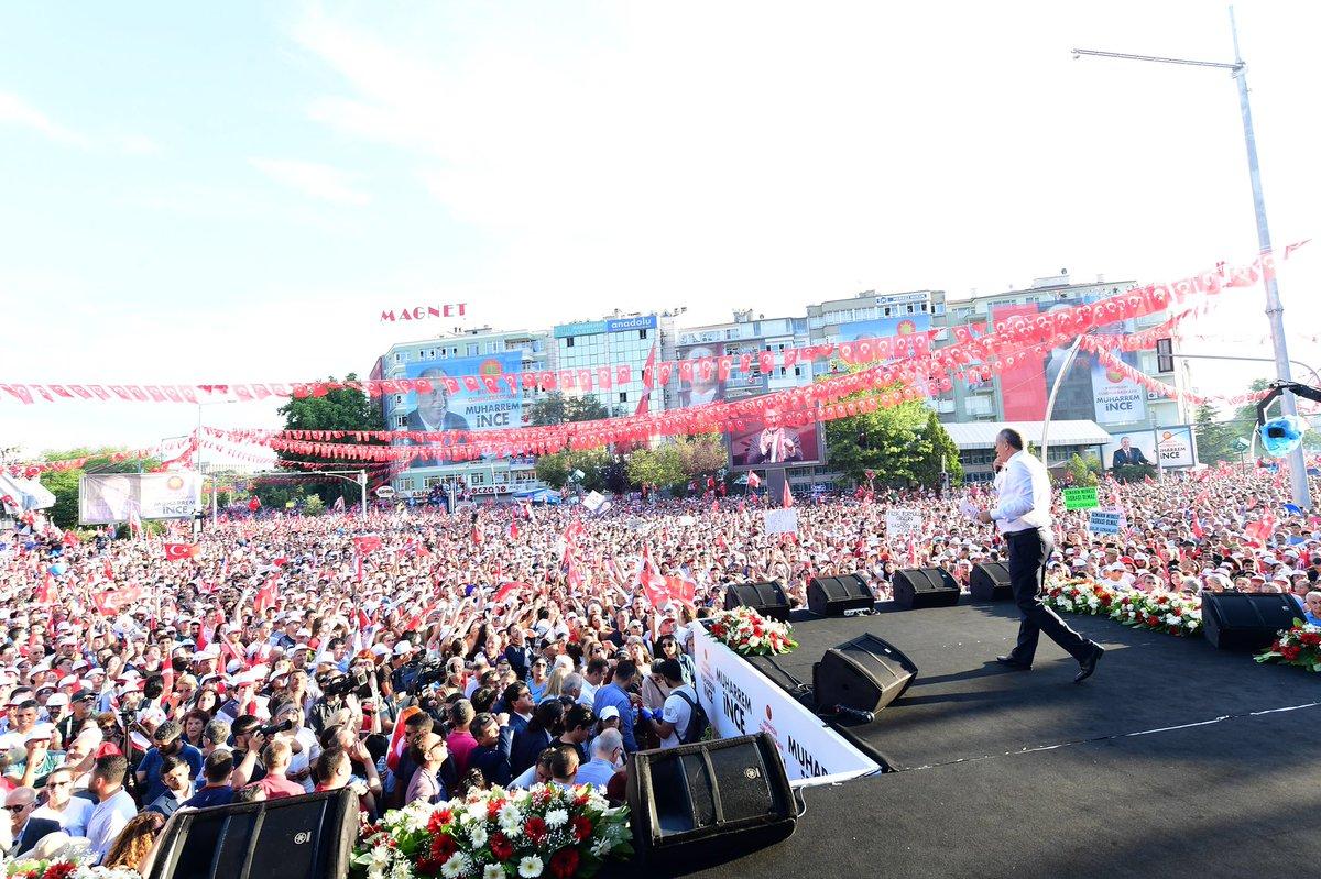 Teşekkürler Ankara
