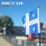Bonne Saint-Jean Twitter Photo
