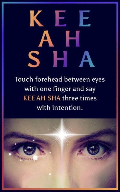 Kee-Ah-Sha