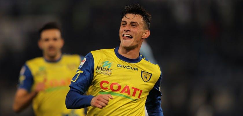 Secondo quanto riferito da#IlCorrieredelloSportil#Bolognaavrebbe messo nel mirino Roberto#Inglese. Il#Napoliper l\