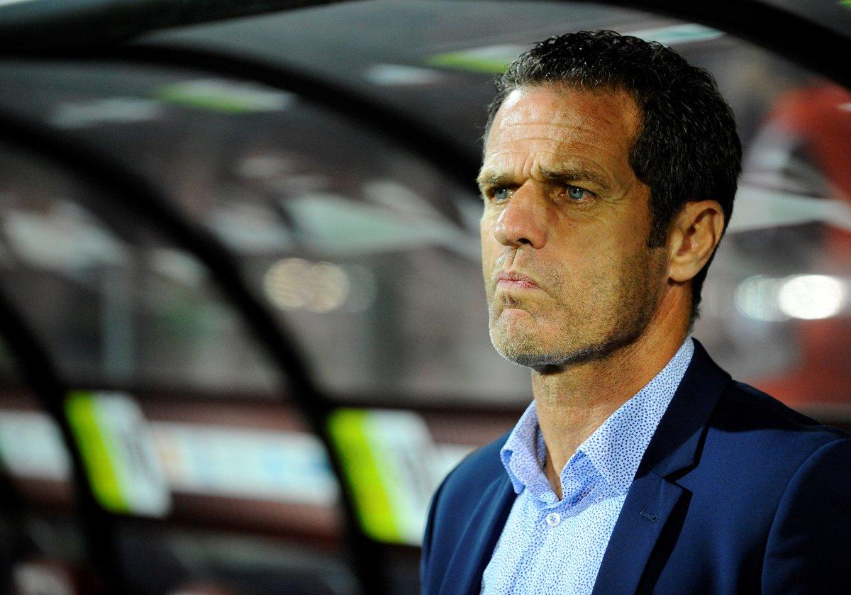 #FOOTBALL  Philippe Hinschberger est le nouvel entraîneur du GF38 ! Le club annonce également l'arrivée de Francis de Percin en tant qu'entraîneur adjoint.
