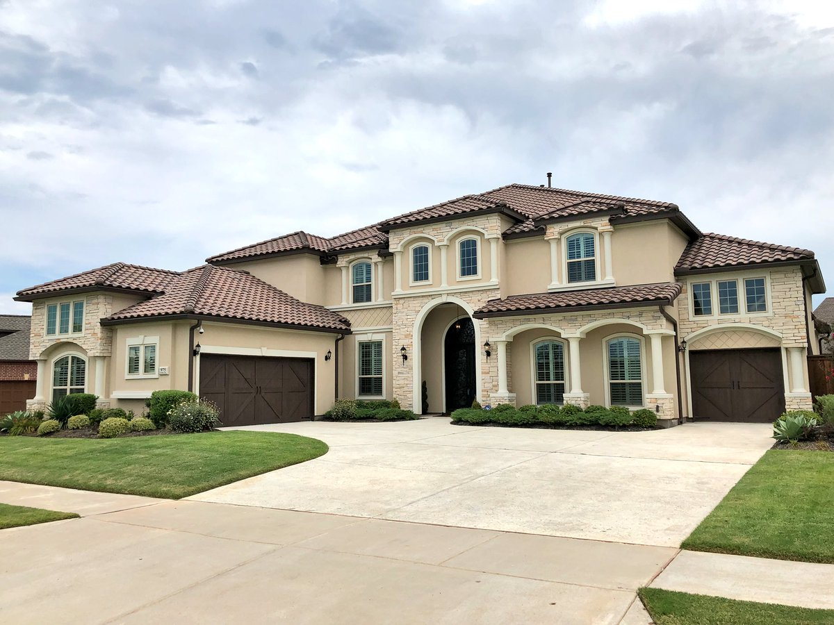 Welcome to the good life in Frisco, TX! 😍