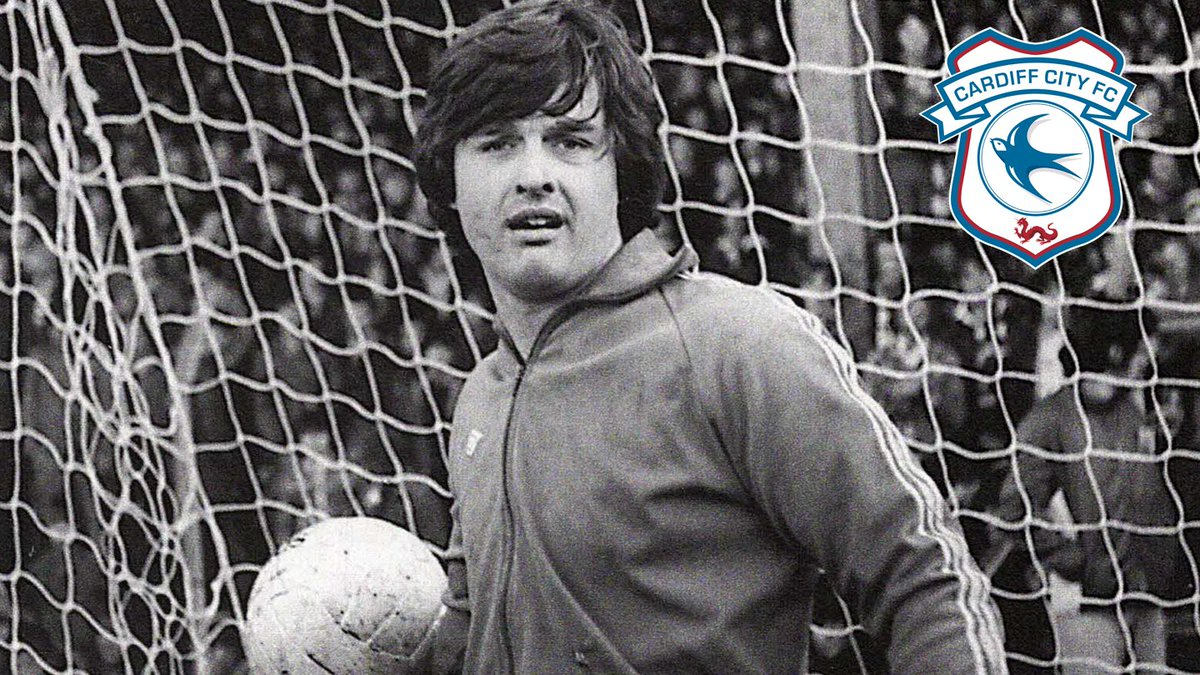 A tribute to the late Ron Healey 👉 bit.ly/2Mer7DV All of us at #cardiffcity would like to pay our condolences to Rons friends, family and team-mates at this difficult time. #CityAsOne