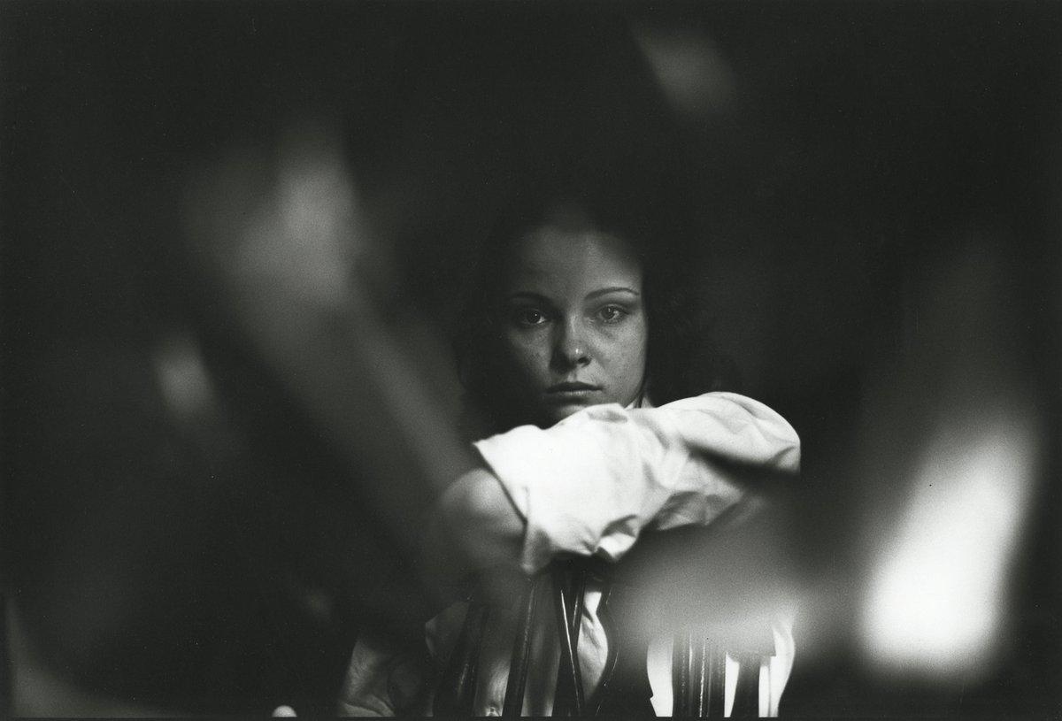 1948 © Saul Leiter