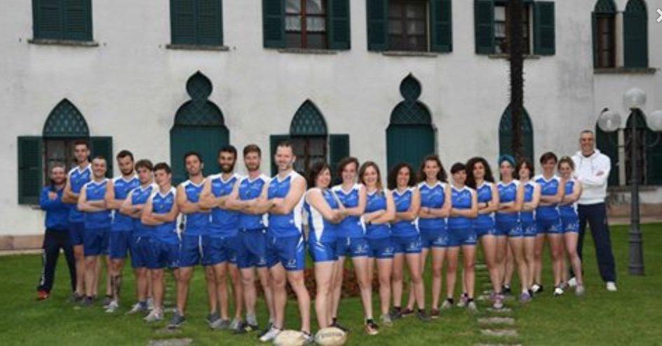 Europei di touch 2018: FORZA #ITALIA!!! A Luglio si terranno i CAMPIONATI EUROPEI di Touch rugby e gli atleti della @NazionaleTouch si stanno allenando parecchio per portare l\