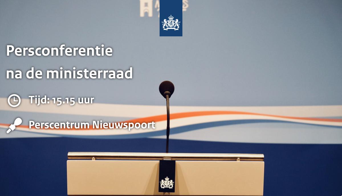 """Mark Rutte On Twitter: """"Volg Vanaf 15.15 Uur De"""