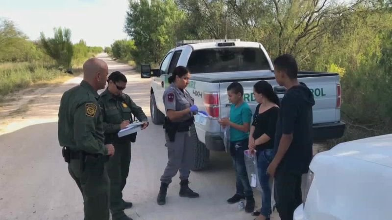 Children separated from families at U.S. border could land in Mid-South #wmc5 >>https://t.co/b0vgtgUNAo