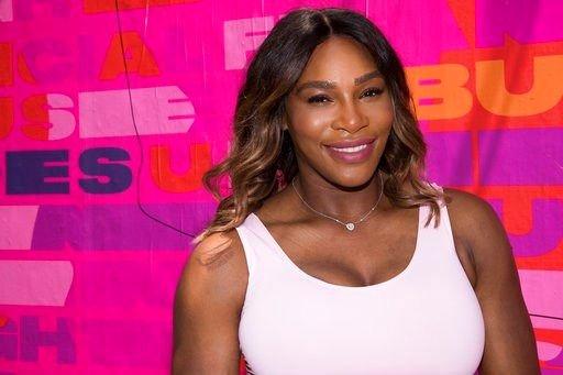 Serena Williams: Young boys need domestic abuse education https://t.co/7NiKjIqOCo   #wmc5
