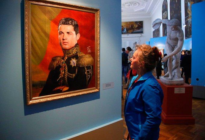 Ne Messi ne de 💸Cristiano Ronaldo ekonomisi büyüyor (Tahmini servet) Foto
